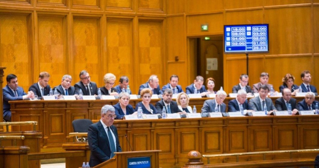 PSD devine sinonim cu Inalta Tradare