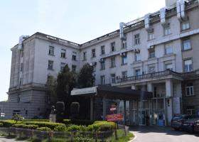 Emilia Grigore, directoare financiar-contabilă la Institutul Clinic Fundeni,...