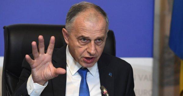 Geoană: La un eventual consiliu NATO-Rusia, Ucraina va fi subiectul numărul 1...