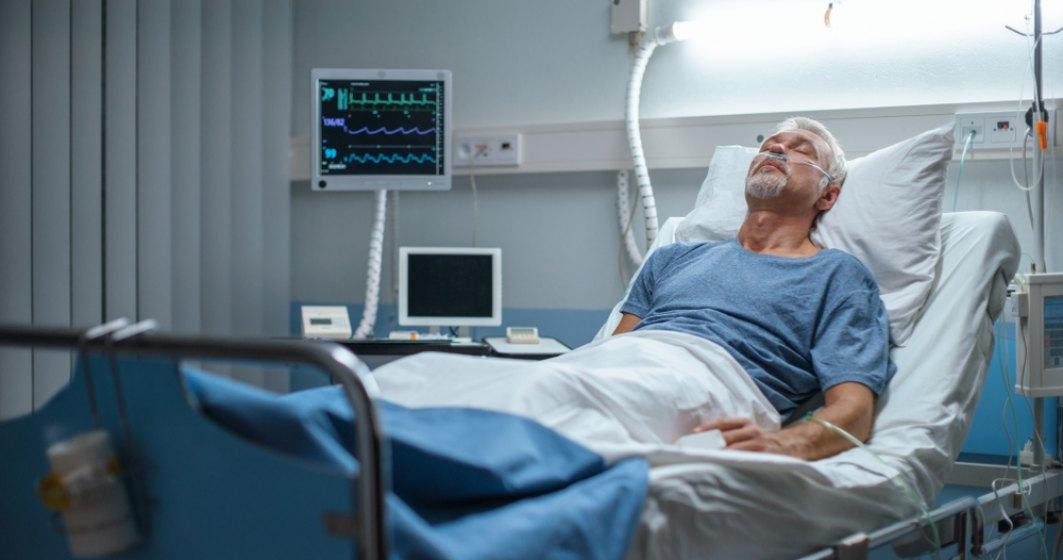 Ministerul Sănătății a pregătit un protocol pentru funeralii în cazul în care ar fi decese din cauza COVID-19.