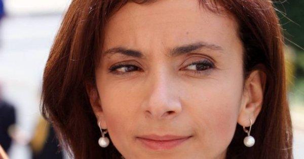 """Oana Despa, redactor-șef Buletin de București: """" Din meseria noastră am..."""