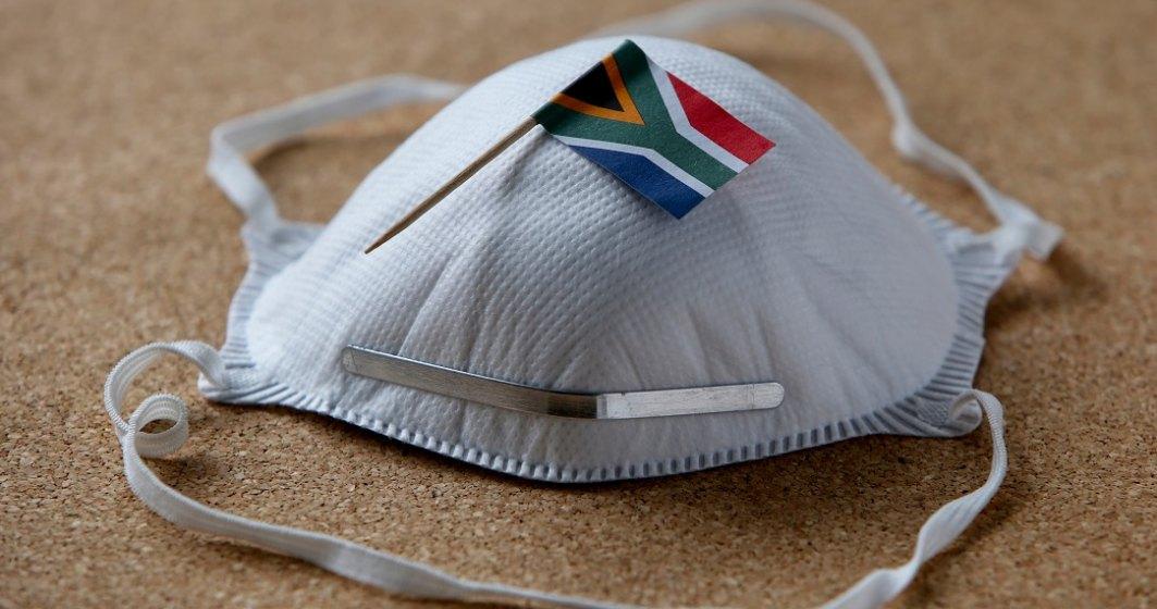 Care sunt îngrijorările privind tulpina de COVID-19 din Africa de Sud: ce spun specialiștii