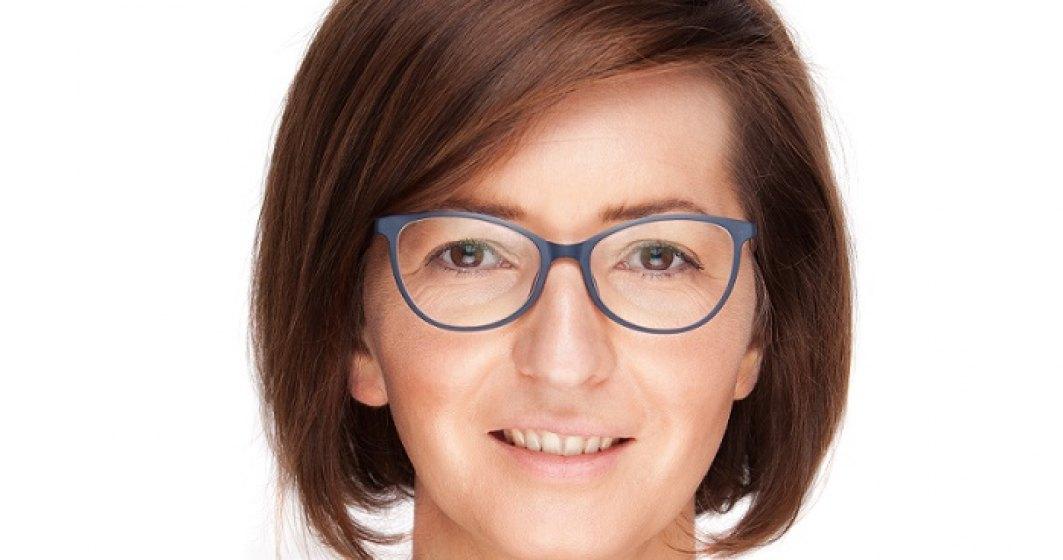 Ioana Mihailă, candidata USR-PLUS la Primăria Oradea: De ce am intrat în politică? De nervi.