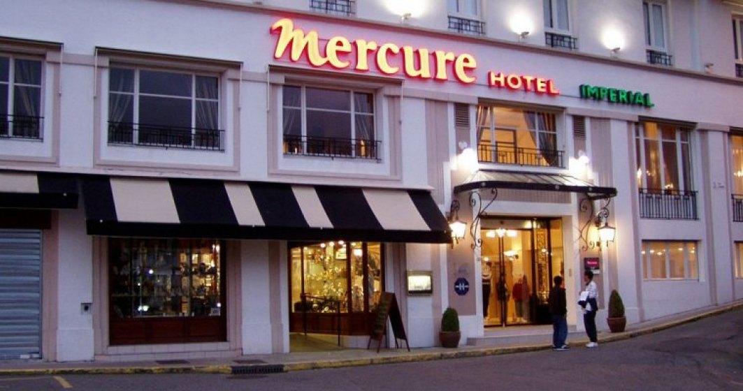 Grupul Orbis deschide primul hotel Mercure din afara Bucurestiului, in Sighisoara