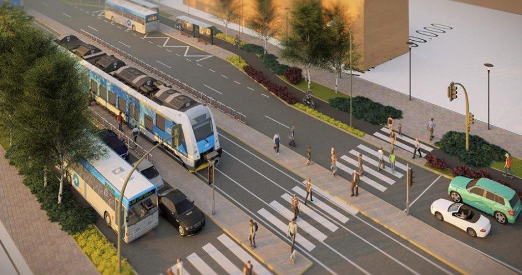 Gabriela Firea, proiect SF pentru decongestionarea celei mai aglomerate zone din Capitala, Prelungirea Ghencea