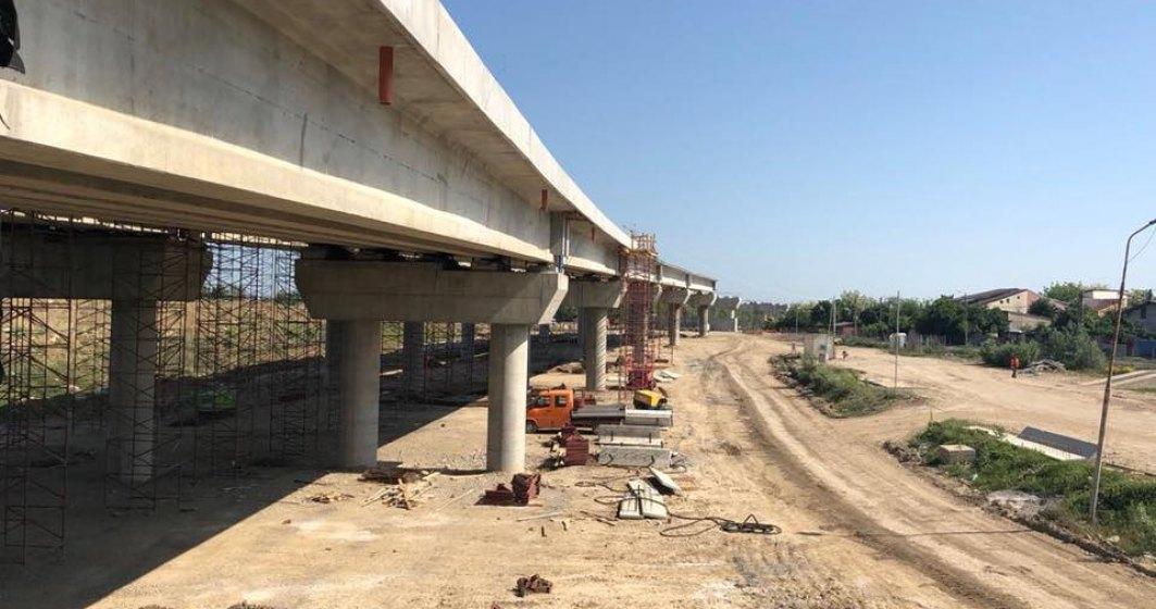 Asociatia Pro Infrastructura acuza Guvernul ca subfinanteaza proiectele de infrastructura