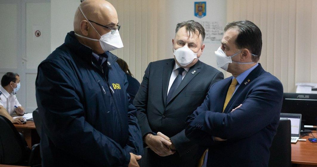 Tătaru: 80% din managerii spitalelor ar trebui schimbaţi