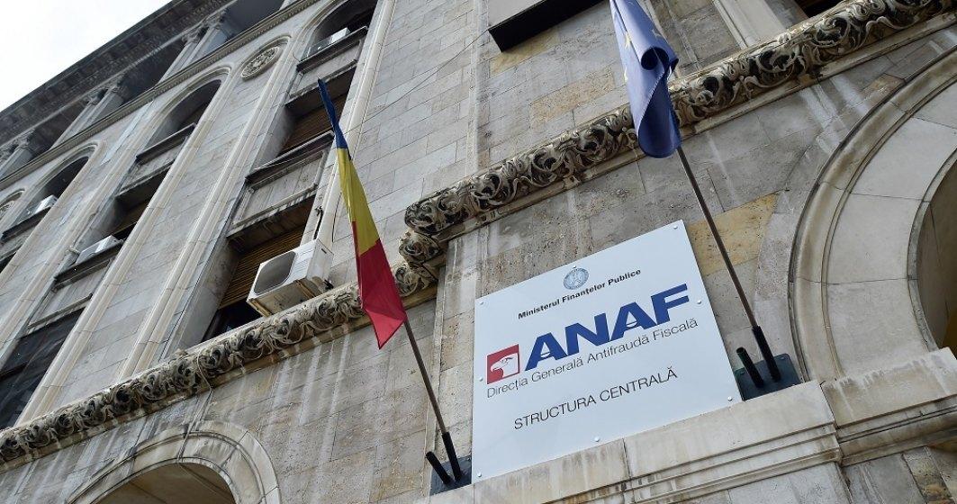 ANAF va finaliza dezvoltarea sistemului informatic SAF-T în luna iulie 2021