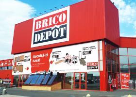 Cererea de produse de bricolaj în creștere – Brico Dépôt raportează vânzări...