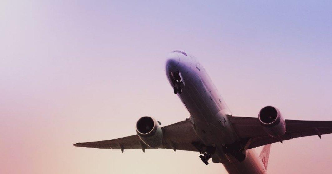 STUDIU | Cât de mare este riscul să iei coronavirus când ești la bordul unui avion