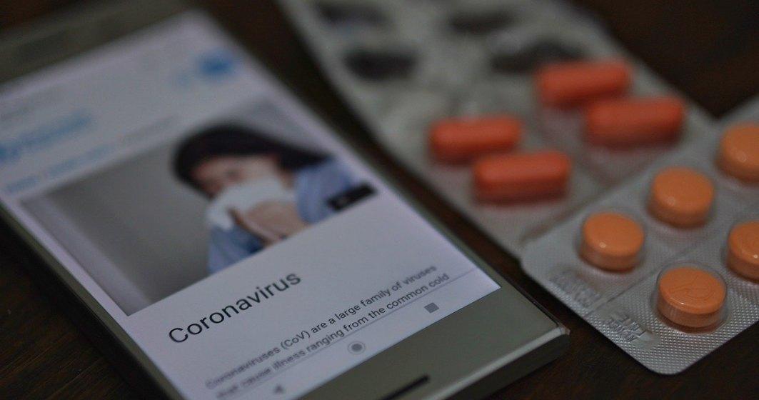 A aflat din presă că este infectat cu coronavirus: am sunat eu să aflu!