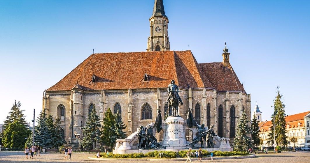 Piața rezidențială din Transilvania trece prin cele mai bune momente din ultimele trei decenii