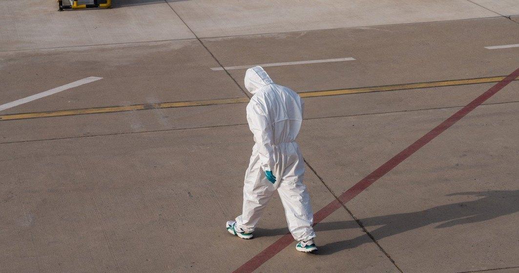 Avertismentul unui epidemiolog: Până duminică am putea depăși 12.000 de cazuri