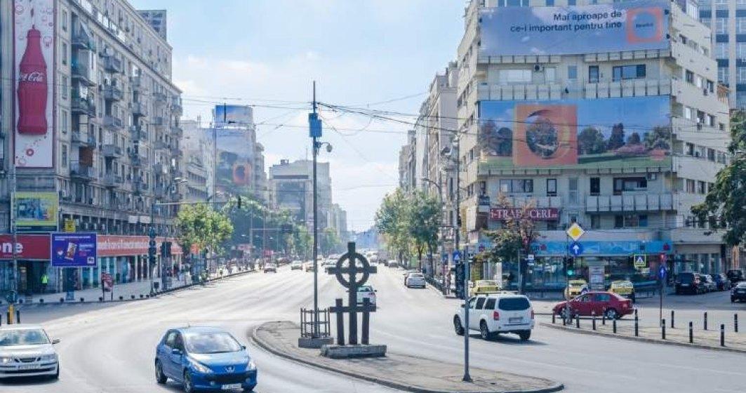 Bucurestiul isi atinge limitele de crestere a infrastructurii urbane