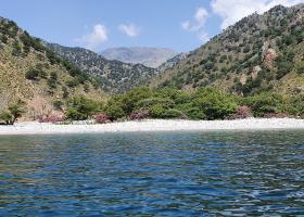 FOTO-REPORTAJ | Vacanță în Grecia: Samothraki, insula încă neatinsă de...