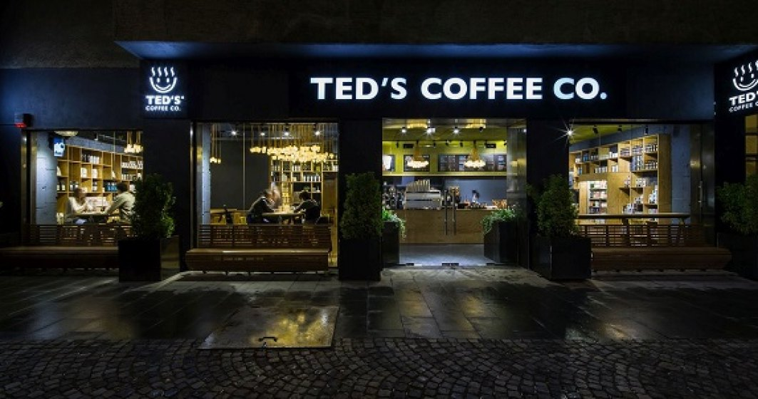(P) O noua cafenea tematica, la Timisoara. Lantul TED'S COFEE CO. va deschide in ansamblul Openville prima sa locatie din oras