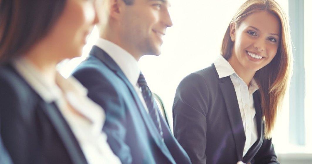 4 din 10 angajati inventeaza scuze pentru a lipsi de la birou cand au interviu pentru un nou job