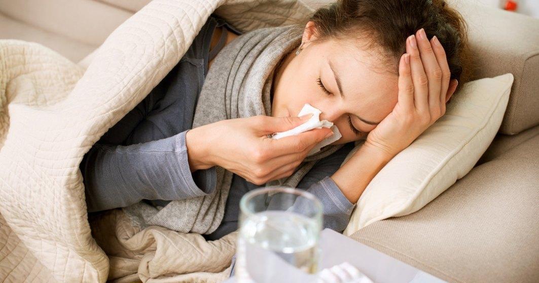 INSP: 25 de persoane au murit pana in prezent de gripa