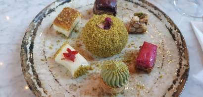 Review restaurant George Butunoiu: Amoom cu Chef Sorin Miftode – o nouă...
