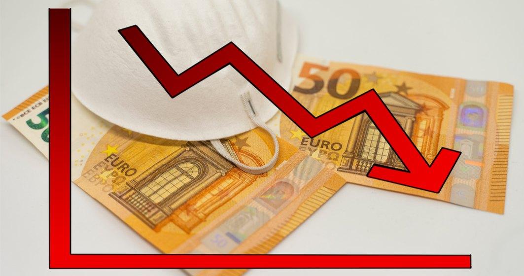 FMI: Creșterea economică în 2020 este compromisă din cauza CORONAVIRUSULUI