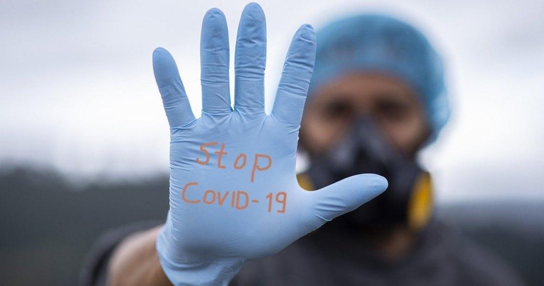 Coronavirus/CNSU: A fost actualizată lista ţărilor din zona galbenă pentru care se impune carantina de 14 zile