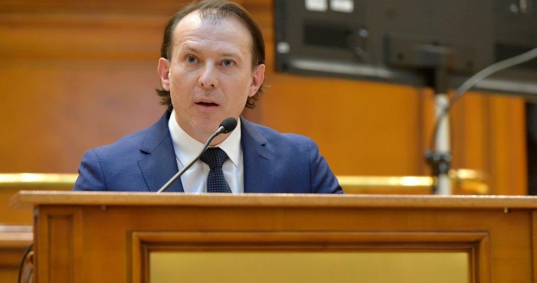 Ministrul Finanţelor: Sper la o păstrare a ratingului. Aş fi surprins să nu fie apreciată performanţa din primul trimestru