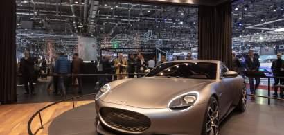 Piëch Automotive recrutează manageri de la Porsche, BMW și Tesla