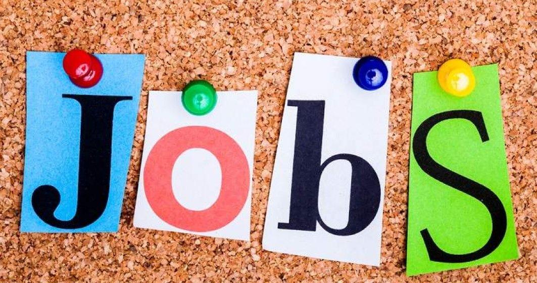 Se fac angajari in strainatate. Peste 1.400 de joburi disponibile