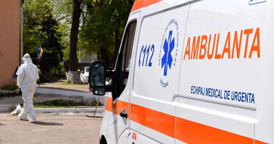 Coronavirus în România: 397 cazuri noi au fost raportate în ultimele 24 de ore