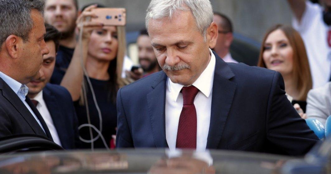 Liderii PSD decid azi varianta modificarii Codului penal: Ordonanta de urgenta sau angajarea raspunderii Guvernului