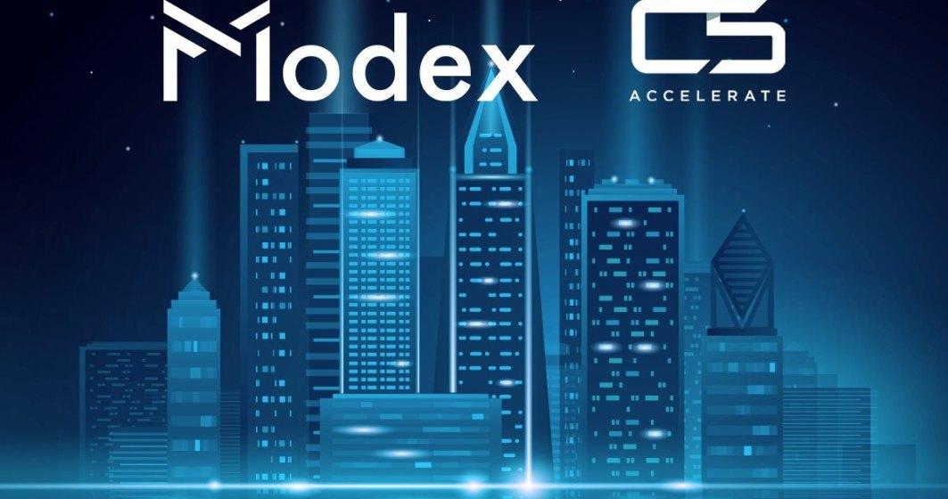 Compania Modex, acceptată la acceleratorul C5 Accelerate din SUA