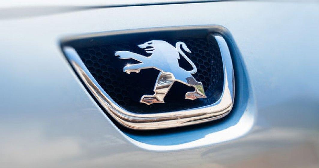 Investigatii pentru emisii: autoritatile franceze au inceput ancheta impotriva Grupului PSA Peugeot-Citroen