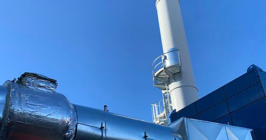 Continental Anvelope instalează un nou sistem de tratare a emisiilor olfactive în fabrica din Timișoara