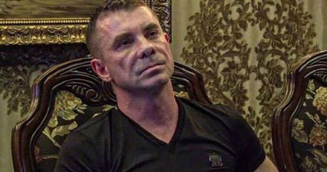 Florian Tudor, liderul mafiei românești a fost capturat în Mexic