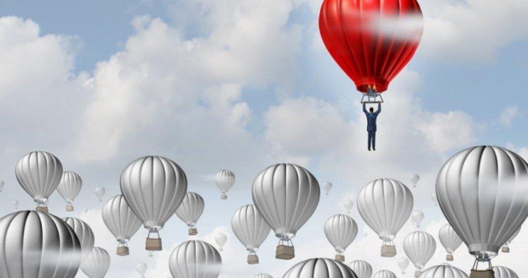 Organizatiile cu lideri eficienti au sanse de 13 ori mai mari sa depaseasca rezultatele competitorilor