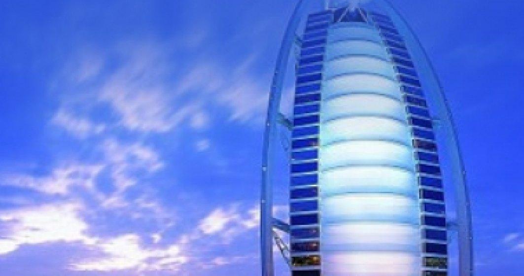Burj Al Arab, hotelul care a redefinit luxul