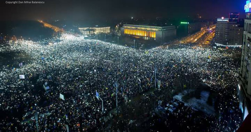 Romania a invatat cea mai importanta lectie a democratiei. Ce urmeaza?