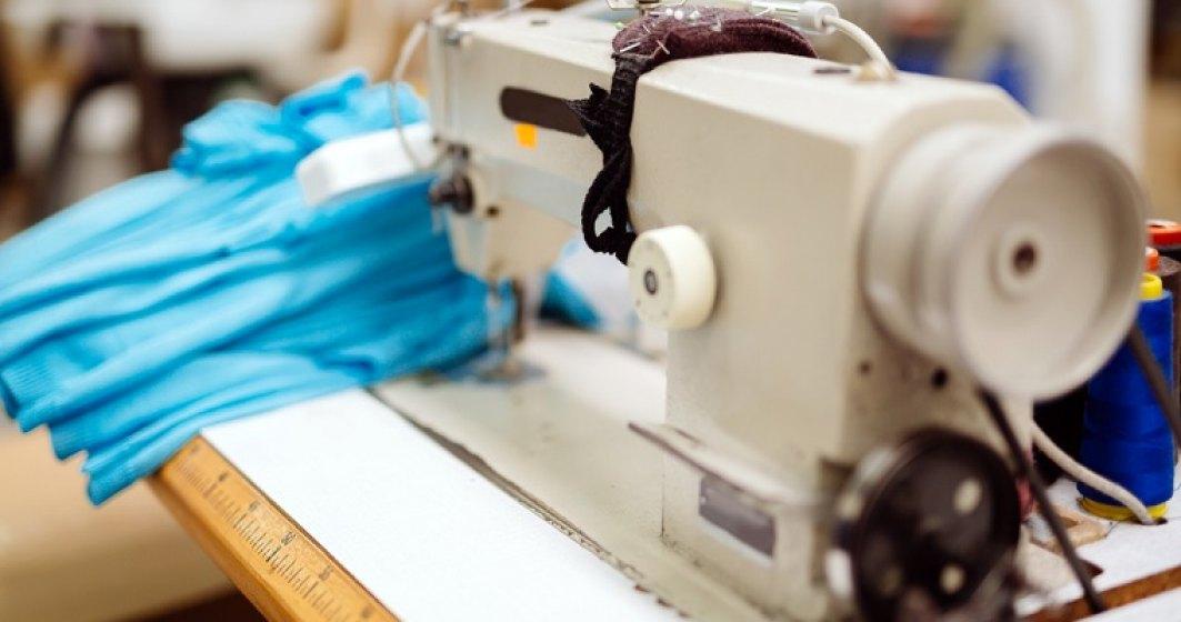 Fabrica din Vrancea care a renuntat la lohn si acum are afaceri de 44 milioane euro