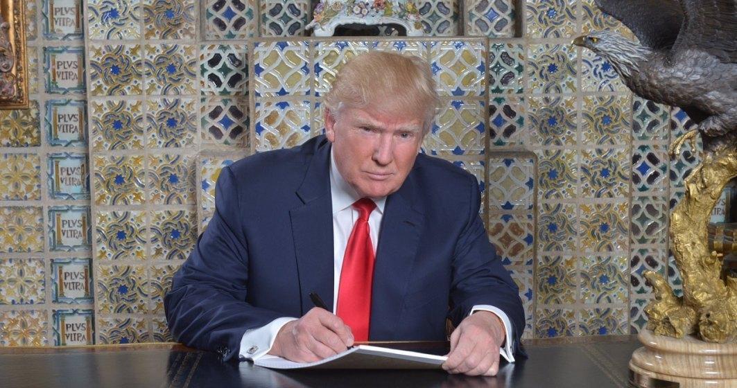 Donald Trump l-a nominalizat oficial pe Adrian Zuckerman pentru postul de ambasador al SUA in Romania