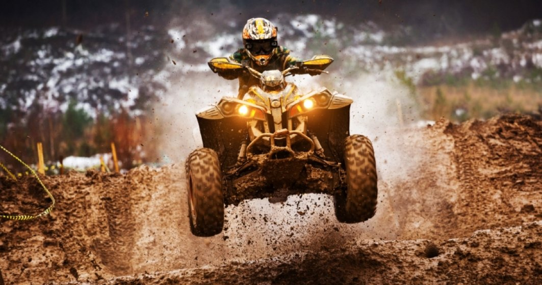 Ministerul Apararii cumpara ATV-uri si snowmobile de 2,3 milioane de lei