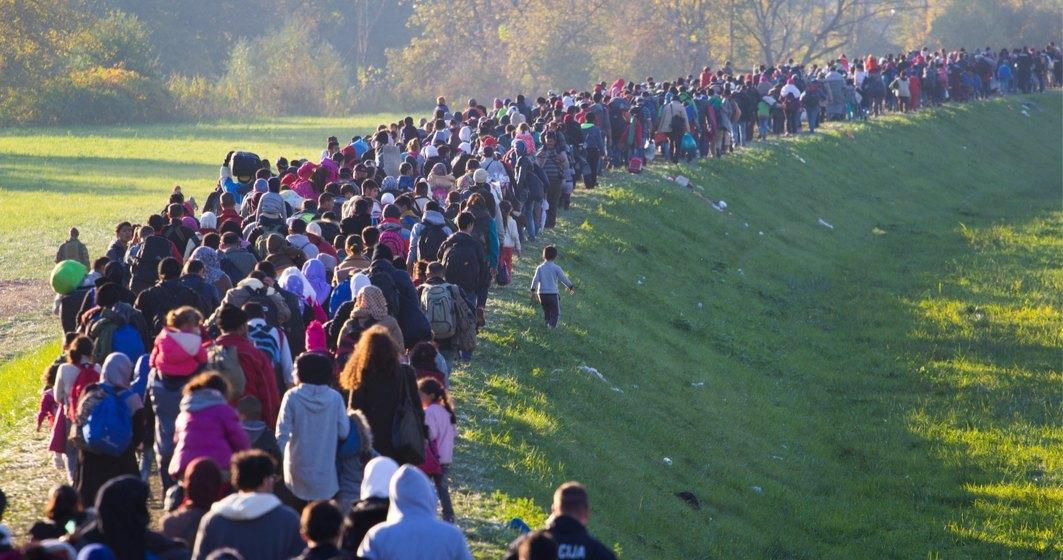 Sondaj: Germanii au prins frica de imigranți. Majoritatea se tem de un val de refugiați afgani