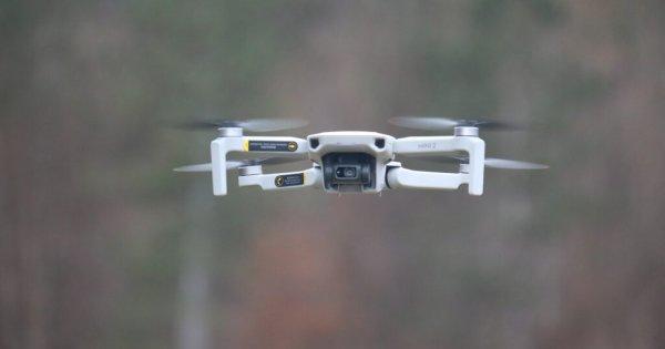 De ce şi-a cumpărat Piedone dronă la primărie. Firma  de unde a cumpărat-o e...