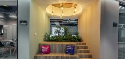 Cognizant Softvision angajează 500 de persoane, care pot lucra de oriunde își...