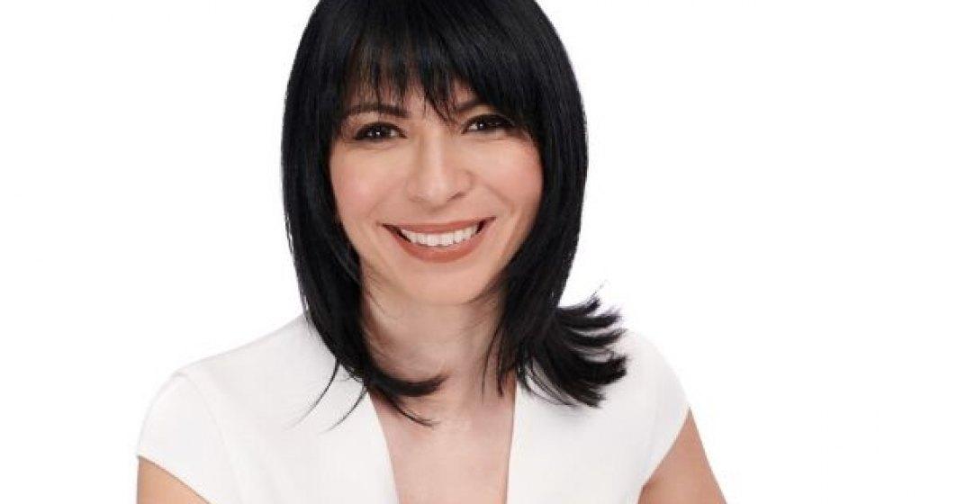 O romanca a fost numita in functia de director general al companiei Avon, dupa fuziunea cu grupul brazilian Natura & Co