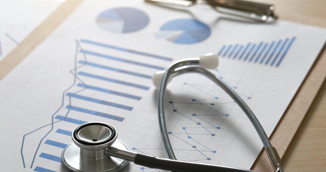 MedLife anunta o crestere de 20% in primele 9 luni ale acestui an, fata de anul trecut