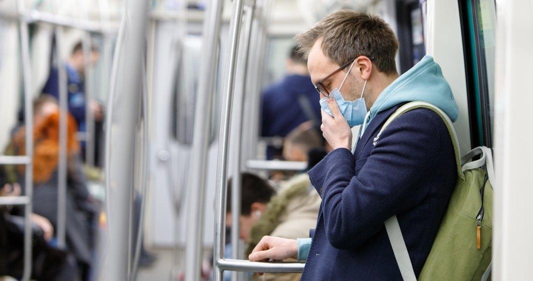 Posibil caz de coronavirus in Romania: un tanar revenit din China s-a prezentat cu simptome specifice virusului