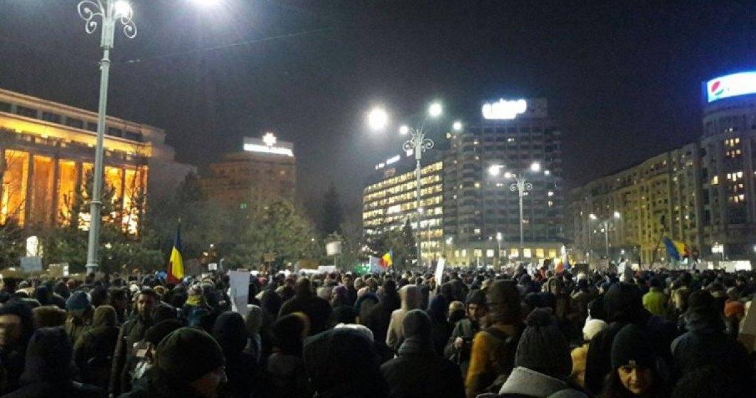 Coalitia pentru Dezvoltarea Romaniei: Actiunile recente ale Guvernului afecteaza cetatenii si investitorii