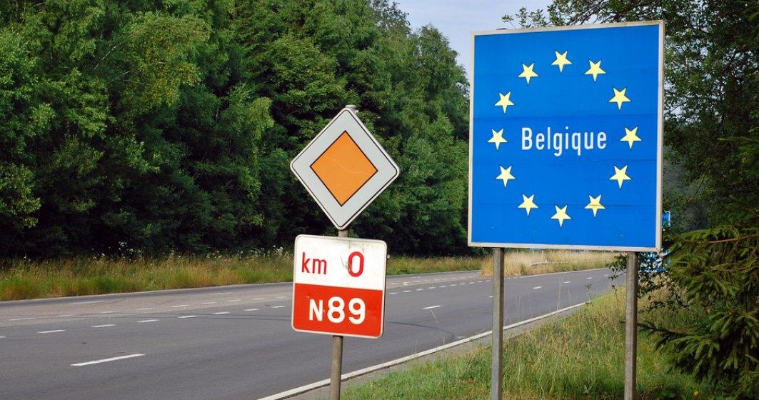 Un fermier din Belgia a mutat din greșeală granița cu Franța. A făcut Belgia mai mare decât Franța