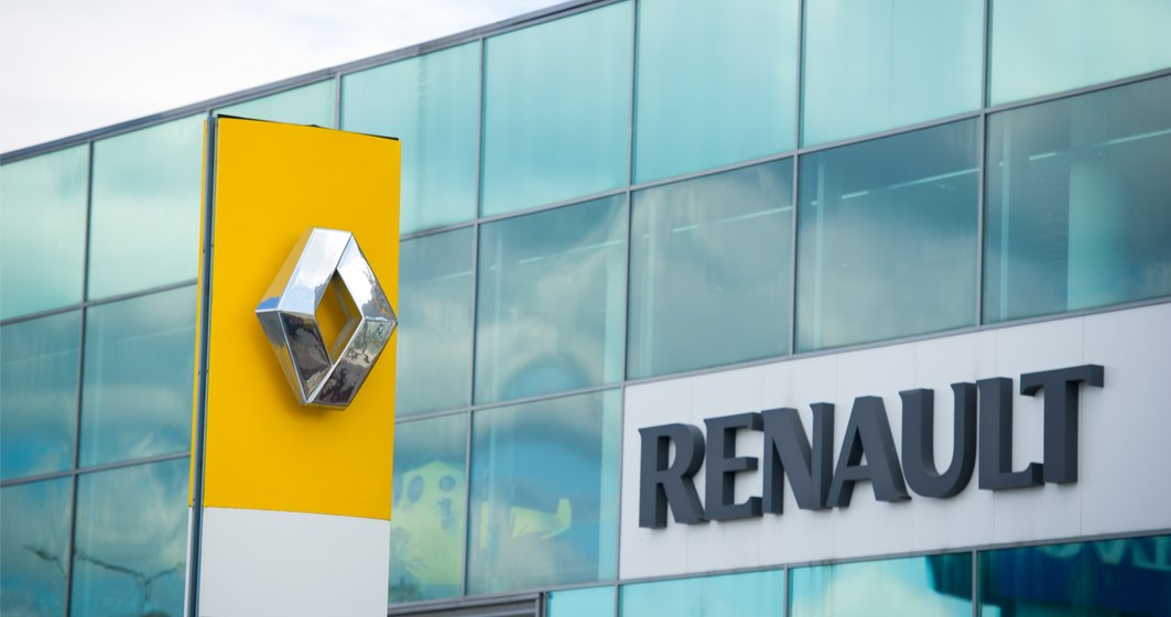 Renault concediază angajați cât populația Urziceniului