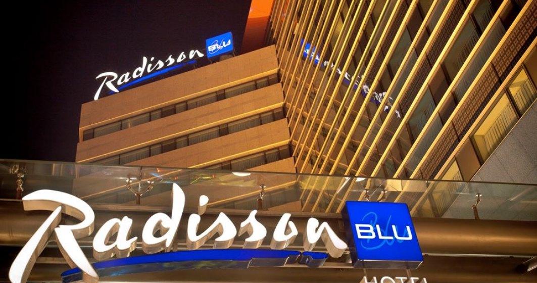 COVID-19   Hotelul Radisson Blu din București donează măști și produse de igienă și dezinfectare Spitalului Dr. Ion Cantacuzino